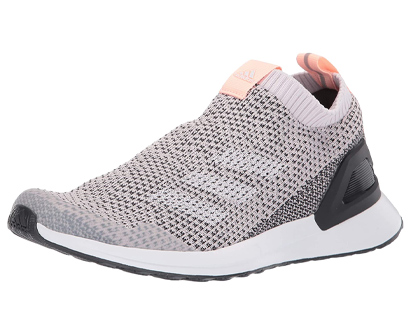 adidas kids rapida run laceless knit