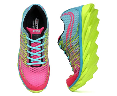 aleader women's running shoes