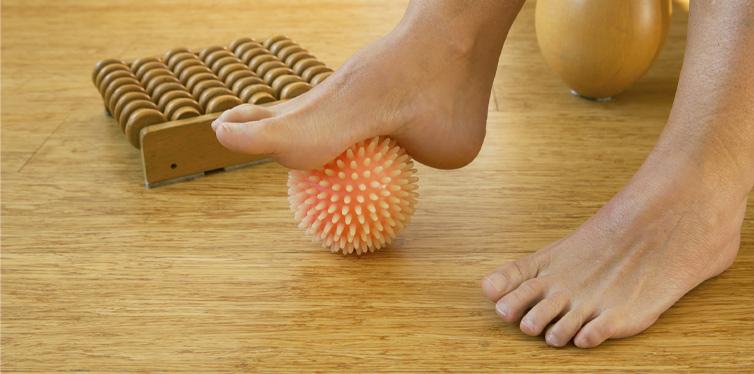 anti fatigue foot massager