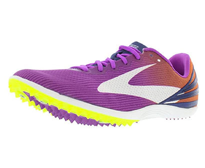 brooks mach 17 track & field women's