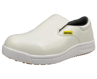 ddtx slip oil resistant slip-on men's work shoes
