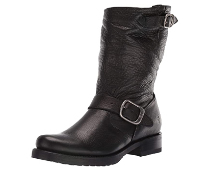 frey veronica short boots