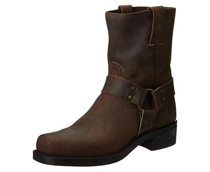 frye orinigal american 8r harness boots
