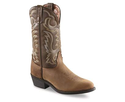 guide gear cowboy boots