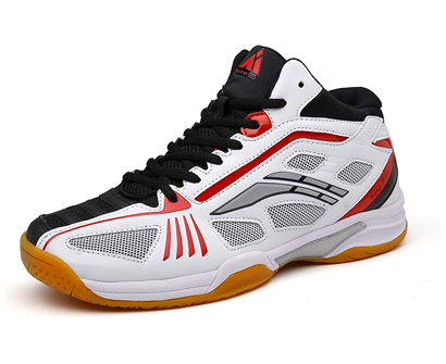 7 Best Squash Shoes In 2020 [Buying