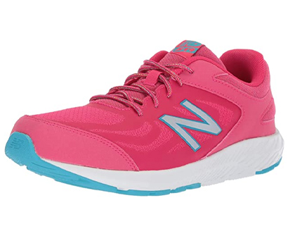 new balance girls' 519v1