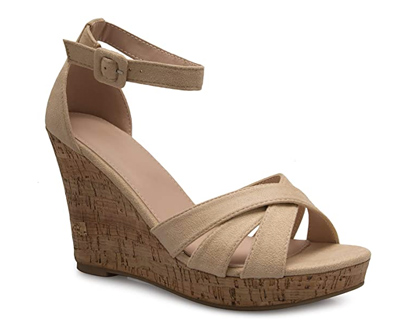 olivia k women's open toe