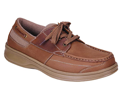 orthofeet baton rouge boat shoes