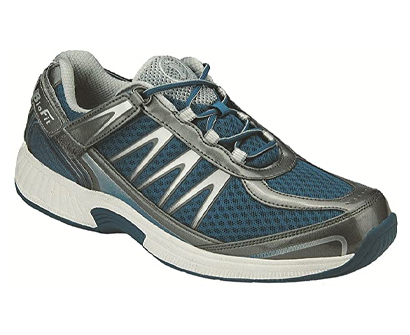 orthofeet plantar fasciitis sneakers sprint