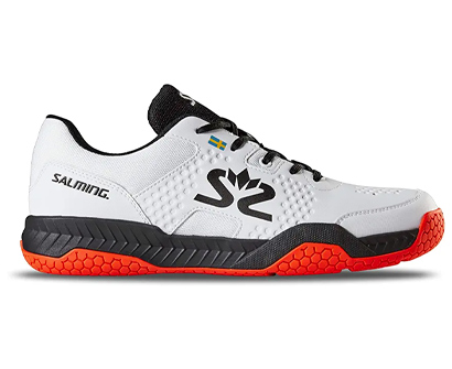 salming men's hawk court squash indoor multisport shoes