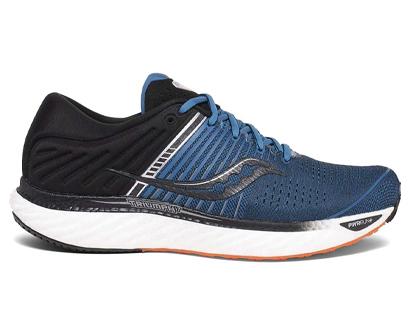 saucony men's low-top sneaker