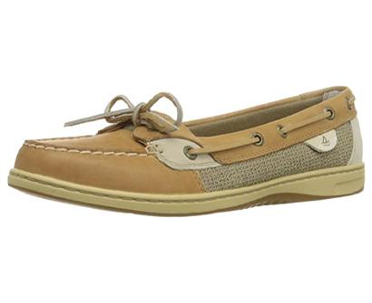 Art Womens Antibes Boat Shoe