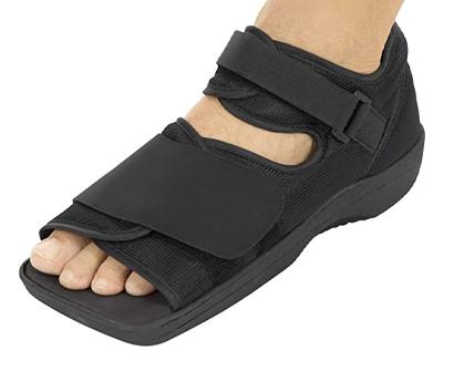 vive post op shoe