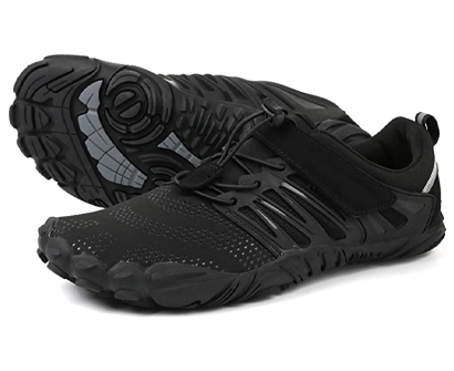 whitin men's minimalist trail runner