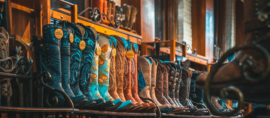 Fix Heel Slippage In Cowboy Boots