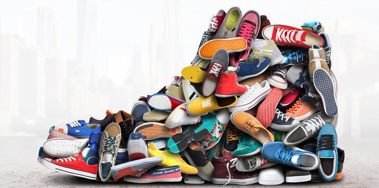 Investing in sneakers