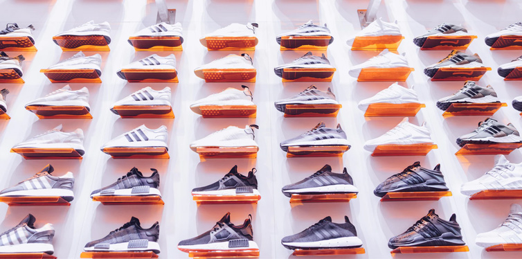 Why Sneakers Are A Great Investment1