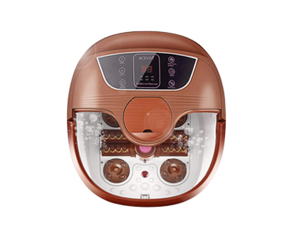 acevivi foot spa bath massager