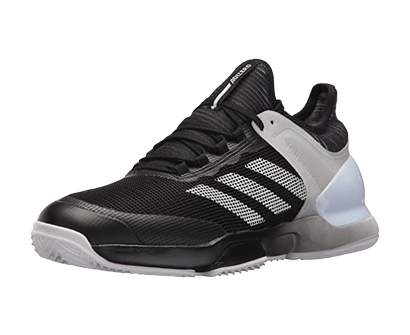 adidas men's adizero ubersonic 2 clay tennis shoe