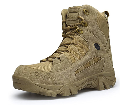 airike men's backpacking boot