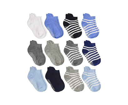 aminson baby socks with grip