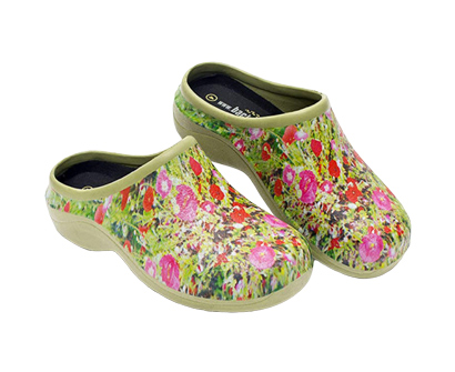 backdoorshoes waterproof premium garden shoes