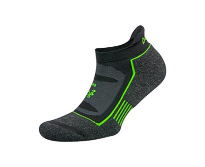 balega blister resist no show athletic socks