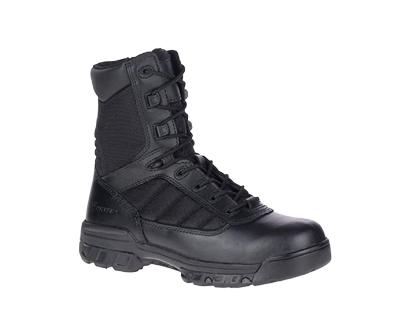bates men's ultra-lites side-zip firefighter boots