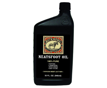 bickmore pure neatsfoot oil