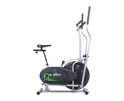 body rider brd2000 elliptical trainer