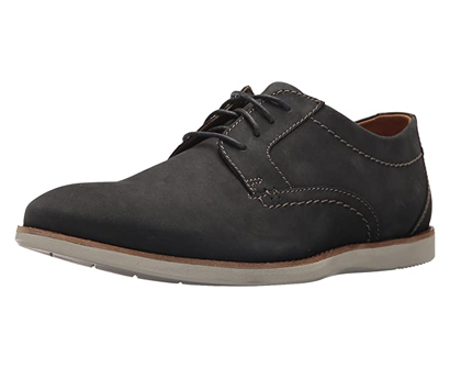 clarks raharto plain oxford