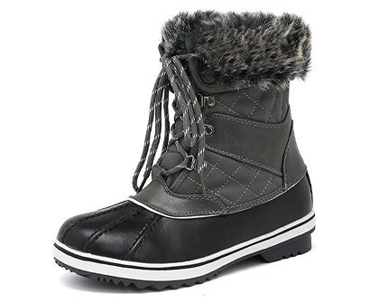 dream pairs women's mid calf