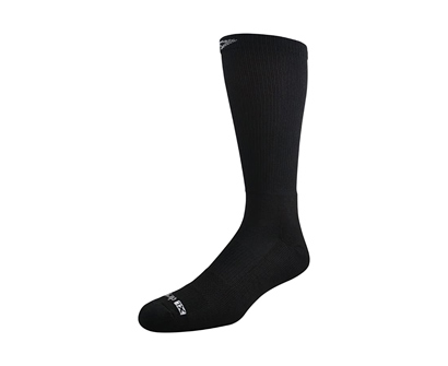 drymax work boot over calf socks