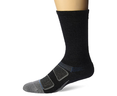 feetures men's elite merino