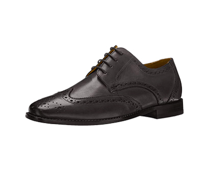 florsheim men's montinaro wingtip dress shoe