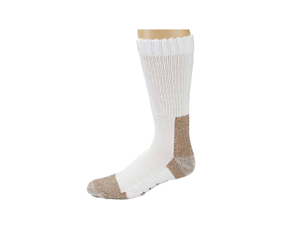 fox river steel-toe mid-calf boot work socks