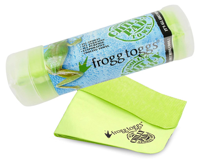 frogg toggs 647484919239 chilly pad cooling towel