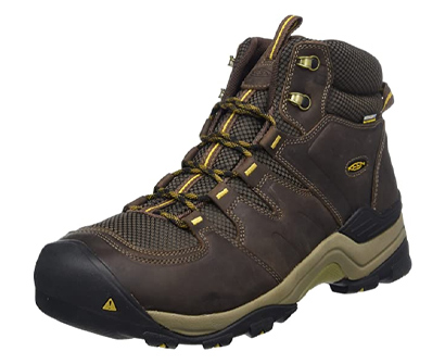 keen men's gypsum ii