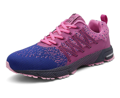 kubua unisex running shoes