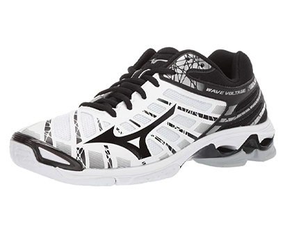 mizuno men's wave voltage