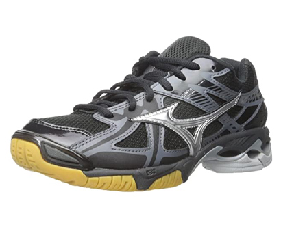 mizuno women's wave bolt