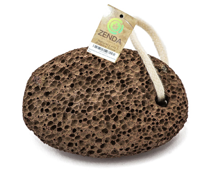 natural earth lava pumice stone by zenda naturals