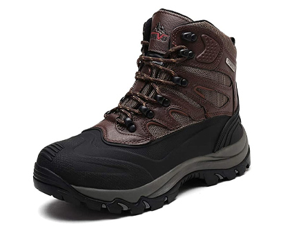 nortiv 8 men's insulated-waterproof winter hiking