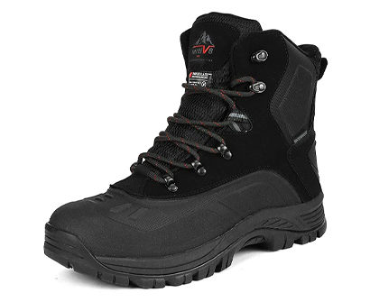 nortiv 8 men's waterproof hiking