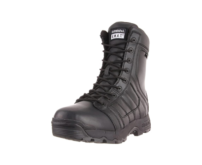 original s.w.a.t. men's metro air side-zip tactical boot