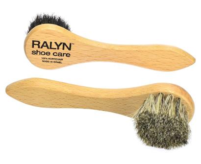 ralyn shoe polish daubers - set of 2