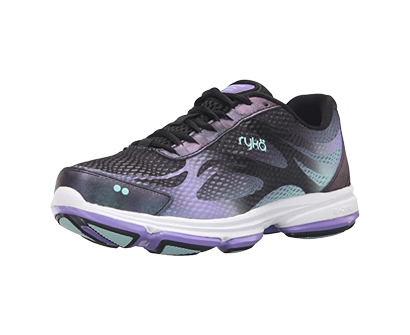 ryka devotion plus 2 walking shoes for women