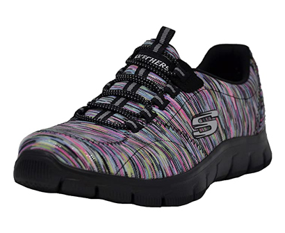 skechers empire fashion