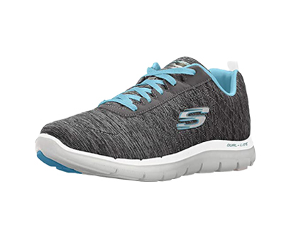 skechers flex appeal 2.0 walking shoes for women