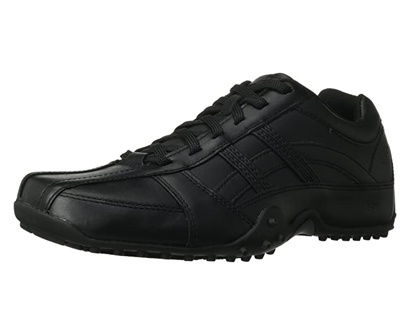 skechers for work rockland systemic